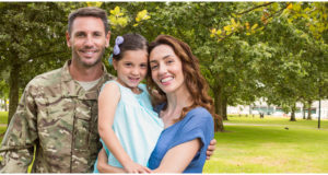Military family can transport car to base